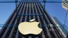 """Manifestations à Hong Kong : la Chine accuse Apple de """"complicité"""" avec les """"émeutiers"""""""