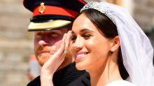Meghan Markle's pre-wedding facialist reveals 'inner beauty powder' supplement she swears by for great skin