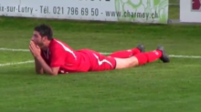 Must-see sports moments of the week: Spectacular bicycle kick own-goal