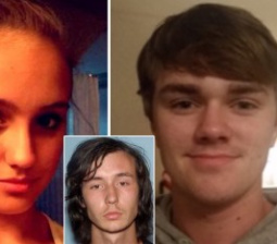 Man, 20, Arrested in Deaths of 2 Teens Found Shot Dead Behind Publix Grocery Store