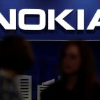 Nokia veteran Sari Baldauf takes over as 5G battle rages
