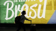 Estrangeiros só poderão voar para o Brasil com seguro saúde válido no País