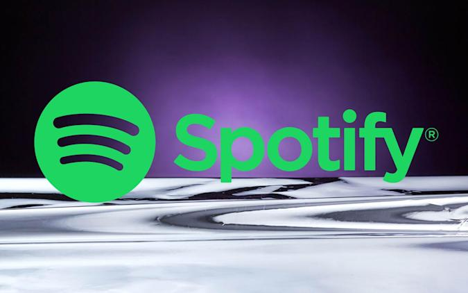 Will Lipman Photography for Engadget / Spotify