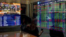 ASX dips amid slump for energy sector