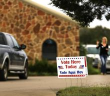 Trump's voter fraud commission requested records for all Texans with Hispanic surnames