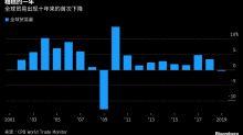 去年全球貿易自金融危機以來首度下降 今年形勢亦難言樂觀
