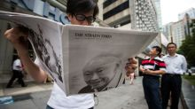 Singapore Press Considering Job Cuts in Reorganization Plan