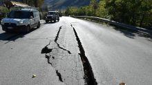 'Cracks' are showing in the market as key sectors 'break down,' strategists warn