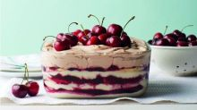 The 15 Best Damn Cherry Dessert Recipes Ever Slideshow