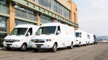 FedEx is adding 1,000 Chanje vans to electrify its fleet