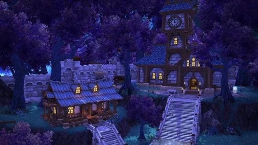 The Daily Grind: Does your WoW garrison feel like home?