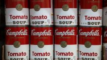 What Campbell's Soup Tells Us About the Economy