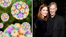 Marcia Cross reveals anal cancer likely caused by husband's HPV virus