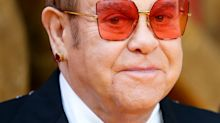 Elton John says Disney's 'Lion King' remake was 'a huge disappointment'