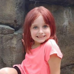 Missing 6-year-old girl died by asphyxiation