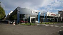 Grupo PSA quer expandir e pode comprar Fiat-Chrysler ou Jaguar Land Rover