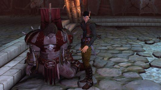 Jewel of the North: Impressions of Neverwinter to the level 30 cap