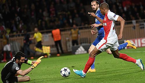 """Champions League: Allegri: """"Buffon hat gezeigt, dass er der Beste ist"""""""
