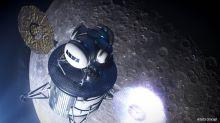 NASA se une a 11 empresas privadas para desenvolver novo módulo lunar