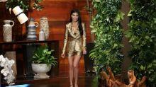 Kourtney andKhloé Kardashian Talk Justin Bieber, Scott Disick, Lamar Odom, and Harry Styles