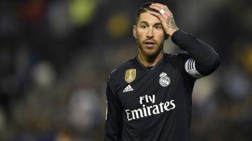 Sergio Ramos jugó el 89% de los minutos: insustituible en el Real Madrid y la Selección