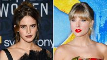 Emma Watson Compares Taylor Swift's Copyright Battle to 'Little Women's' Jo March