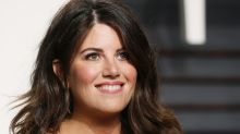 Monica Lewinsky: 'I'm Not Alone Anymore' Thanks To The Me Too Movement