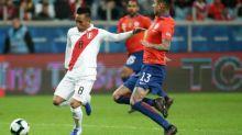 Foot - Coronavirus - PER - Coronavirus: deux joueurs du Pérou positifs avant d'affronter le Brésil