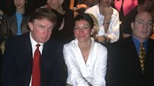 "Donald Trump on Accused Jeffrey Epstein Accomplice Ghislaine Maxwell: ""I Wish Her Well"""