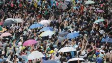 Les manifestants thaïlandais s'inspirent des méthodes hongkongaises