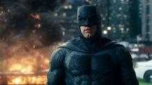 """Kein Oralsex für Batman: """"Helden tun so etwas nicht"""""""