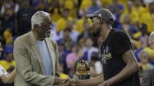 NBA to honor Bill Russell with Lifetime Achievement Award, because nobody deserves it more