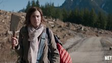 Allison Williams Encourages a Woman to Cut Her Arm Off in Terrifying Trailer for   The Perfection
