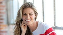 'Comfortable, subtle and fashionable': Erin Andrews launches stylish NFL clothing for women