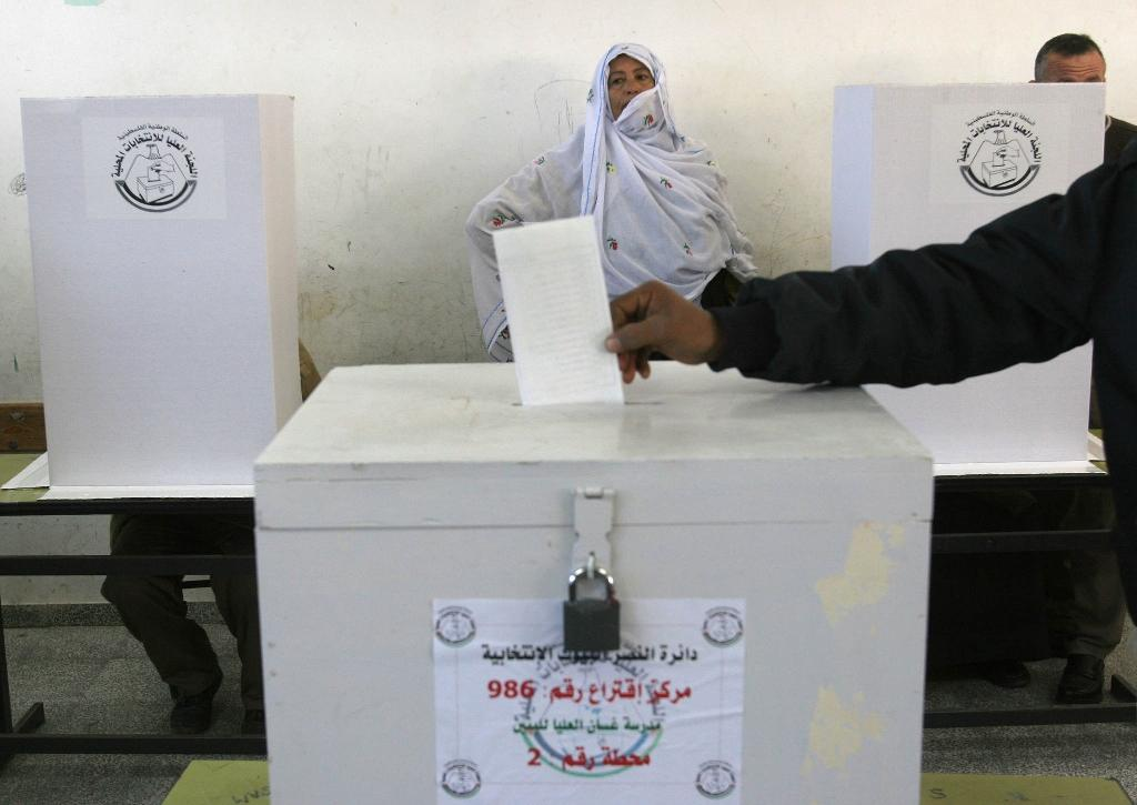 Hamas boycotted the last Palestinian municipal elections in 2012, but had been due to participate this year