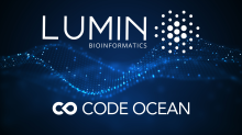 Champions Oncology Announces Partnership with Code Ocean to Expand the Functionality of Lumin Bioinformatics