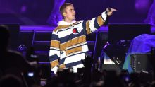 Justin Bieber Cancels All Remaining 'Purpose' Tour Dates Due to 'Unforeseen Circumstances'