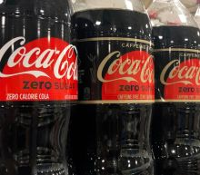 Coke bids adieu to 200 drink brands, slashing portfolio in half