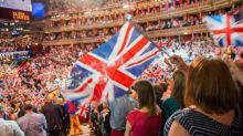 Rule, Britannia! row is 'a laughable irrelevance', says former Proms chief