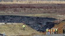 Duke Energy sued for 2014 coal ash spill environmental harm