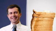 Pete Buttigieg Did Not Fix Bread Prices, Campaign Says. Canadians Are Still Obsessed