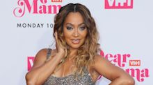 'BH90210' fans are freaking out over La La Anthony casting
