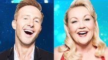 'Dancing on Ice' confirms 'Corrie' star Lisa George and Steps singer Ian 'H' Watkins ahead of new series