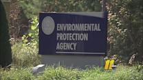 EPA workers in RTP affected by gov't shutdown