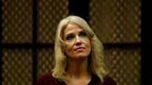 Kellyanne Conway Says Debating Gun Control Now Just 'Disrespects The Dead'