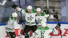 Unknown Joel Kiviranta helps Stars avoid collapse with historic Game 7