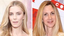 Betty Gilpin to Play Ann Coulter on 'Impeachment: American Crime Story'