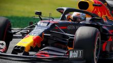 "Verstappen diz que ""tentou tudo"" e culpa carro por quinto lugar: ""O tempo de volta era sempre o mesmo"""