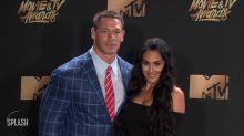 WOWtv - Nikki Bella doesn't 'trust' John Cena