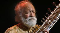 Indian Sitar Virtuoso Ravi Shankar Dies at 92